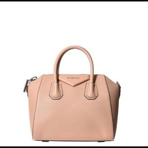 New Givenchy small Antigona satchel